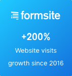 Formsite growth