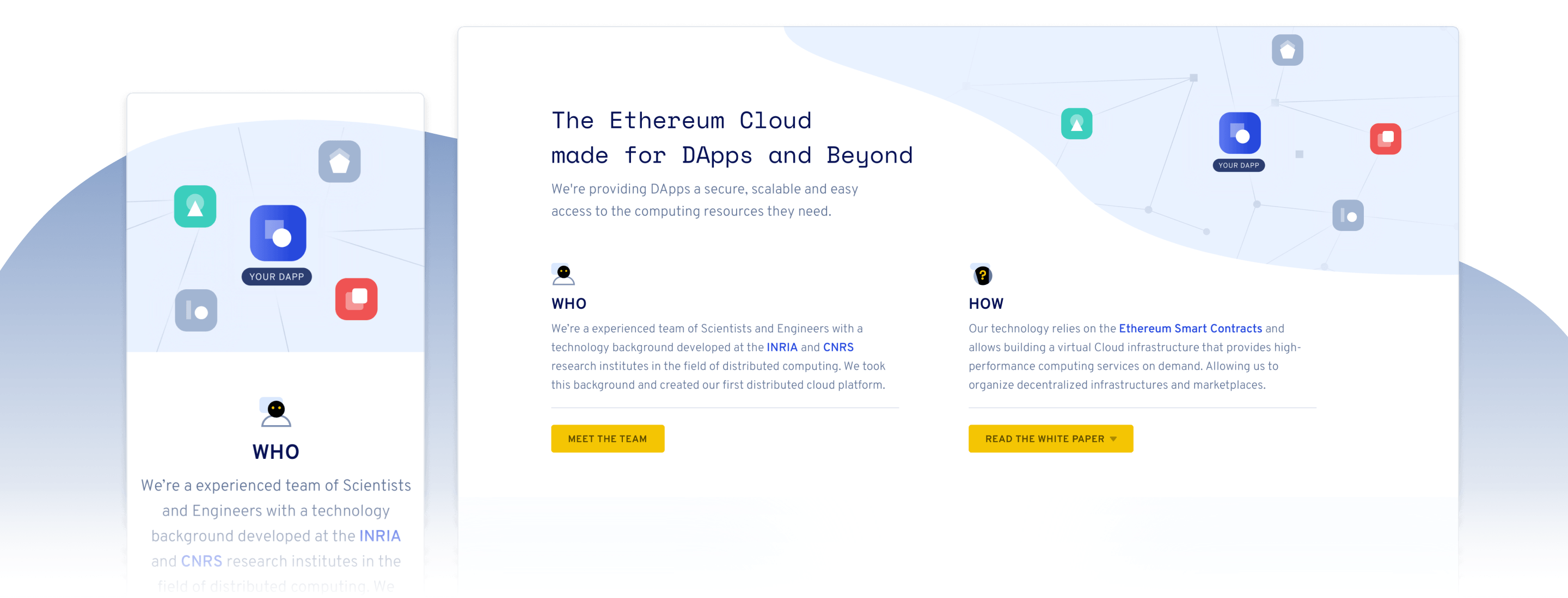 iExec Cloud